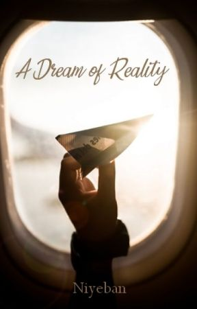 A Dream of Reality by Niyeban