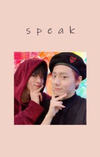 Speak - RavWoong/ YoungWoong [Oneus] cover