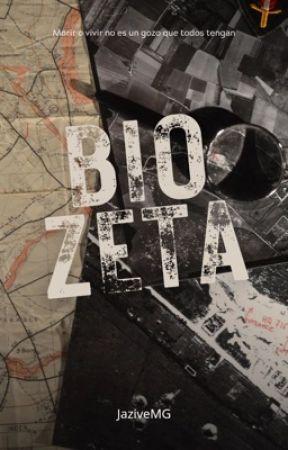 Biozeta by JaziveMG_
