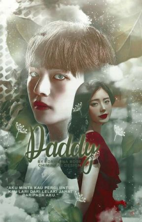 [ON-GOING] Daddy 아버지 (V BTS) by SuamikuKacakGila27
