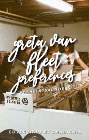 greta van fleet preferences by shelbysaunders