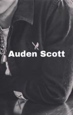 Auden Scott by afteralyssa