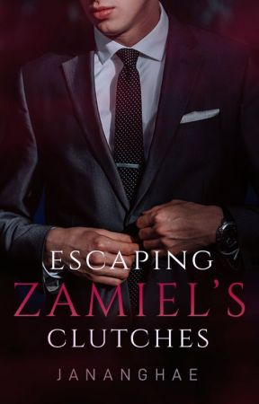 Escaping Zamiel's Clutches by Jananghae