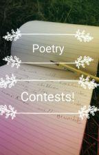 Poetry Contests! by Bellatrix_0_0