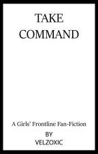 Take Command [Girls' Frontline Fan-Fiction] by Velzoxic