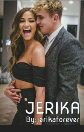 jerika song lyrics  by ChloDavids