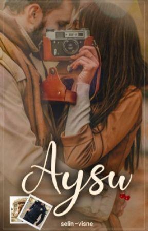 """""""AYSU"""" by selin-visne"""