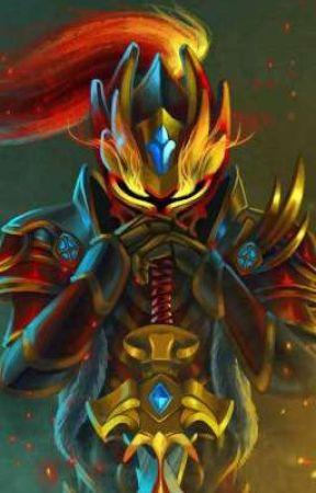 Megadimension Neptunia Harem Stories:Dragon Knight by Zinogre770