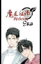 MDZS Modern Era  by STARdreamer20