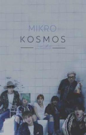 Mikrokosmos   One Shots by sataellite