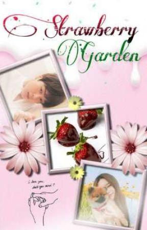 [OG] Strawberry Garden by chocku_min