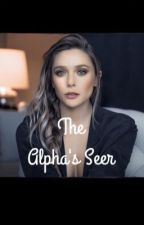 The Alpha's seer by EdenDivergent