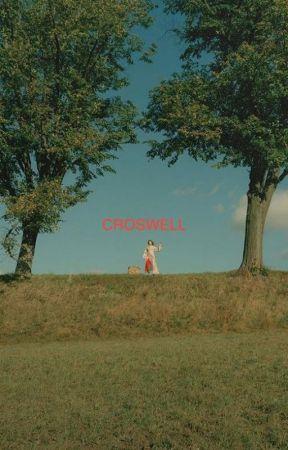 CROSWELL ✓ by Brxxks