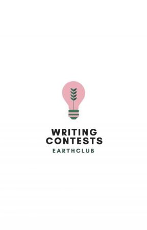 writing contests by earthclub