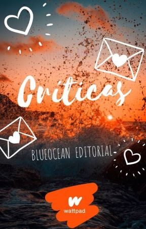 Críticas by BlueOceanEditorial