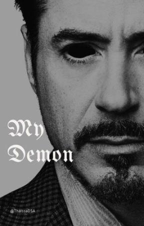 My Demon | Starker  by ThaissaDSA