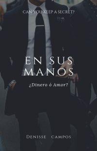 En Sus Manos © cover