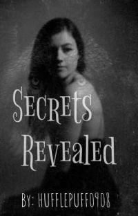 Secrets Revealed cover