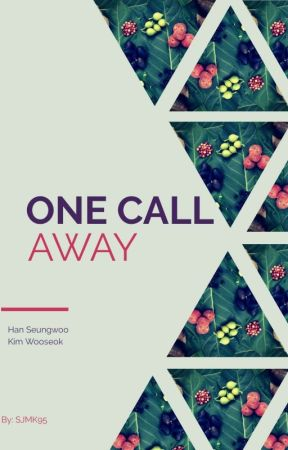One Call Away by SJMK95