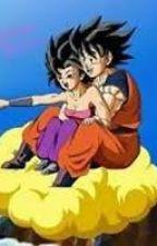 Goku's better life by Goku671