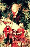 Son solo niños [KatsuDeku] cover