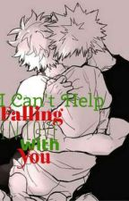 I Can't Help Falling In Love With You by rishwish
