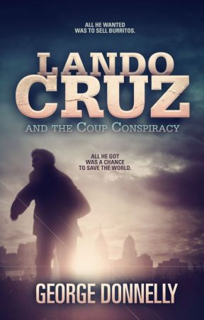 Lando Cruz and the Coup Conspiracy by georgedonnelly