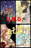 Nalu Story: E.N.D and E.L.H cover
