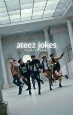 ateez jokes by ateezxdream