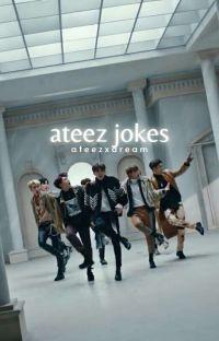 ateez jokes cover
