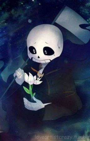 The Story of a Reaper by Undertale_tRaSh_4U