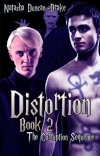 Distortion (Book 2 of The Corruption Sequence) cover