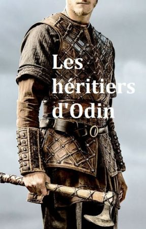 Les Héritiers d'Odin by Emeline_Ka