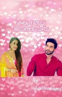 WHEN FAMILY BECOMES CUPID  cover