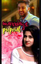 Marriage Proposal  by aanya_mishra
