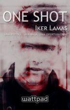 """ONE SHOT - """"Una pistola, una bala y una oportunidad"""" by IkerLamas"""