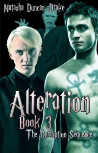Alteration (Book 3 of The Corruption Sequence) cover