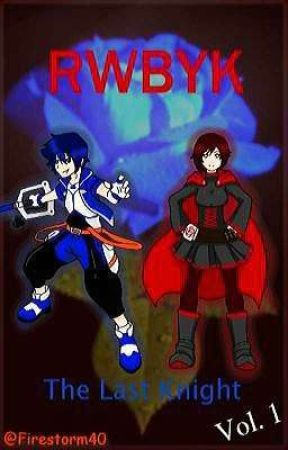 RWBYK: Knights of Scala Vol. 1 by SonicBlade40