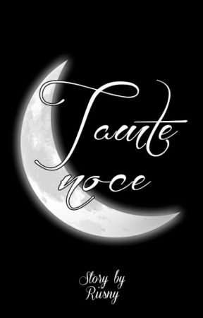 Tamte noce one-shot  by Riisny