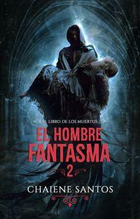 El Hombre Fantasma 2 cover