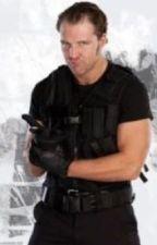 Wwe- Dean Ambrose by Miya_this_Miya_that1