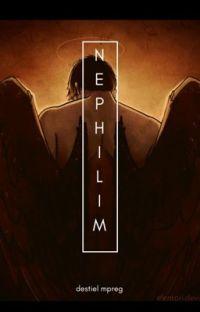 Nephilim ~Destiel Mpreg~ cover