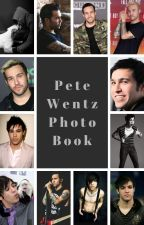 Pete Wentz Photo Book by DestielSnot