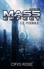 Mass effect: Le Module by lisadsauve