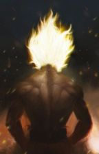The Warrior (Velvet Scarlatina X Saiyan Male Reader) by Zachakai