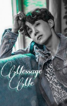 message me // vhope by xXDeliriousRejectXx