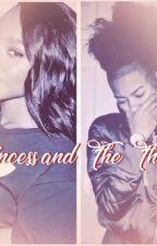 Thug &Princess  by Zaniya18