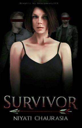 Survivor  by TheHumourousMess