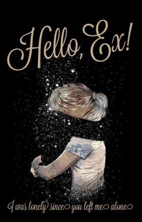 Hello, Ex!  [IQSHA] by Peacylv