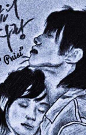 """Buih - Buih """"Puisi"""" by Ralogic07"""